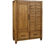 Bethany Square Door Chest