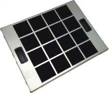 Charcoal / Carbon Filter HCIFILTUC