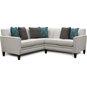 England Furniture9V00-Sect Buckhead Sectional
