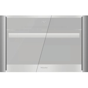 """MieleTrim kit for 27"""" niche for installation of a speed oven/steam oven with 24"""" width x 18"""" height"""