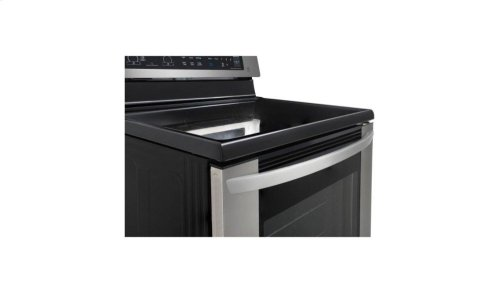 LG Stainless Steel Package with Scratch and Dent Refrigerator Starting at $4,241.00