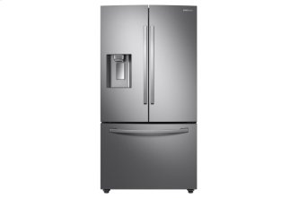 RF23R6201SR French Door Refrigerator with Twin Cooling Plus™ (Stainless steel)