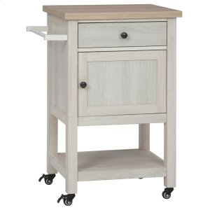 Ashley FurnitureSIGNATURE DESIGN BY ASHLEYBoderidge Bar Cart