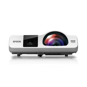 EpsonBrightlink 536wi Interactive Wxga 3lcd Projector