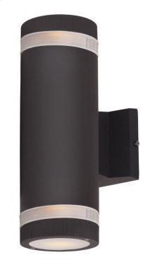 Lightray 2-Light Wall Sconce