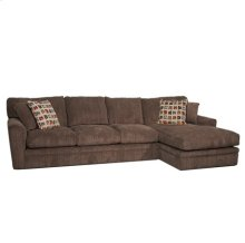 Tropicana Sectional