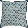 "Francesco FNC-004 20"" x 20"" Pillow Shell with Polyester Insert"