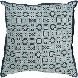 """Francesco FNC-004 18"""" x 18"""" Pillow Shell Only"""