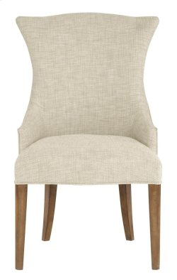 Soho Luxe Upholstered Arm Chair in Soho Luxe Dark Caramel (368)