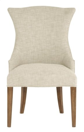 Soho Luxe Upholstered Arm Chair in Soho Luxe Dark Caramel (368)