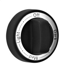 KitchenAid® TOAST Knob for Countertop Oven (Fits Model KCO111) - Other