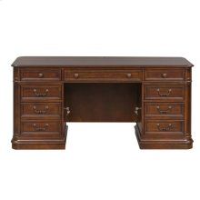 Jr Executive Desk Top