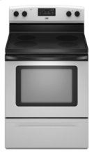 (TES356VD) - 30 Self-Cleaning Freestanding Electric Range Product Image
