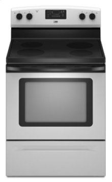 (TES356VD) - 30 Self-Cleaning Freestanding Electric Range