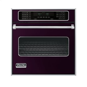 """Plum 27"""" Single Electric Touch Control Premiere Oven - VESO (27"""" Wide Single Electric Touch Control Premiere Oven)"""