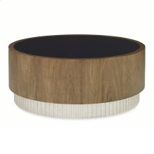 Palisade Round Cocktail Table