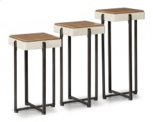 Miramar Bunching Tables