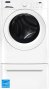 Additional Crosley Front Load Washer - White