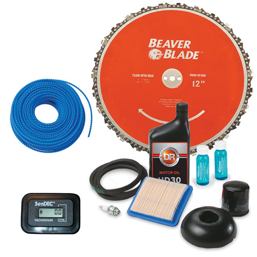 Beaver Blade Value Package