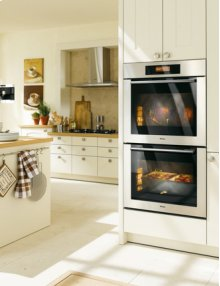 "MasterChef 30"" Double Oven"
