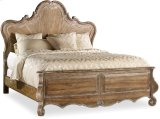 Chatelet King Wood Panel Bed Product Image