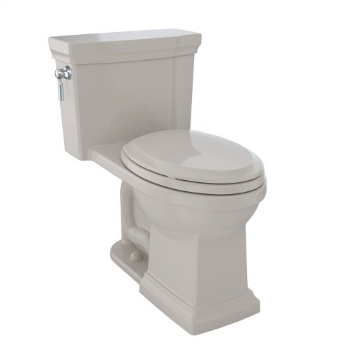 Promenade II 1 G One-Piece Toilet, 1.0 GPF - Bone