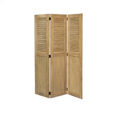 CF-1200 Bedroom  Room Divider