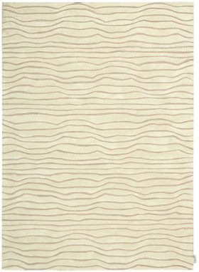 CANYON LV03 SAND RECTANGLE RUG 9'6'' x 13'