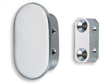 Stainless Steel Pinch Knob