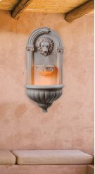 Regal - Indoor/Outdoor Wall Fountain Product Image