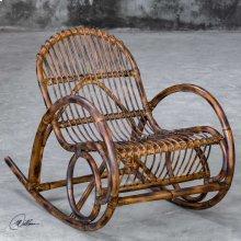 Arlo Rocking Chair