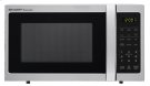 0.7 cu. ft. 700W Sharp Stainless Steel Carousel Countertop Microwave Oven (SMC0711BS) Product Image