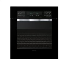 "Black 27"" Single Electric Touch Control Select Oven - DESO (27"" Single Electric Touch Control Select Oven)"