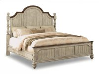 Plymouth Queen Poster Bed Product Image