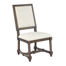 Lincoln Park Upholstered Side Chair