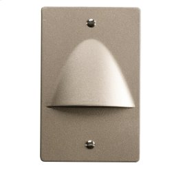 LED Steplight Non Dimmable NI