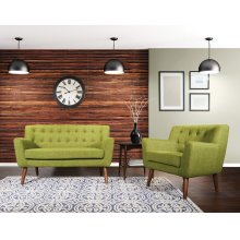 Mill Lane Loveseat