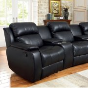 Castlegar Home Theatre Sectional Product Image