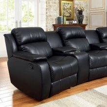 Castlegar Home Theatre Sectional
