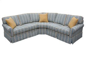403m Sectional