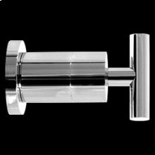 Nirvana/bridge Wall Control Trim Only In Polished