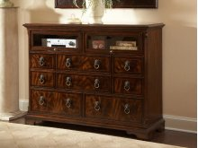 Entertainment Dresser