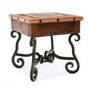 Durango - Side Table