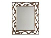 Arris Metal Mirror Product Image