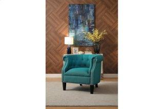 Karlock Chair Teal