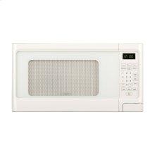 Haier 1.1-Cu.-Ft. 1000-Watt Microwave - white