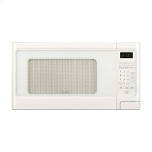 Haier 1.1-Cu.-Ft. 1000-Watt Microwave - white