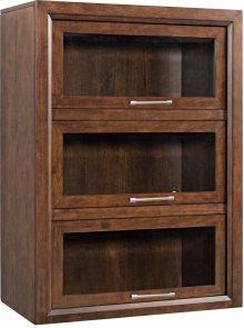 Studio 1904 Lawyer Bookcase
