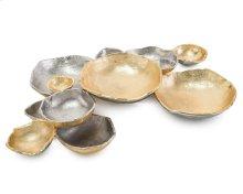Layers of Organic Bowls
