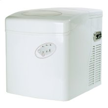 30-Lb. Portable Ice Maker